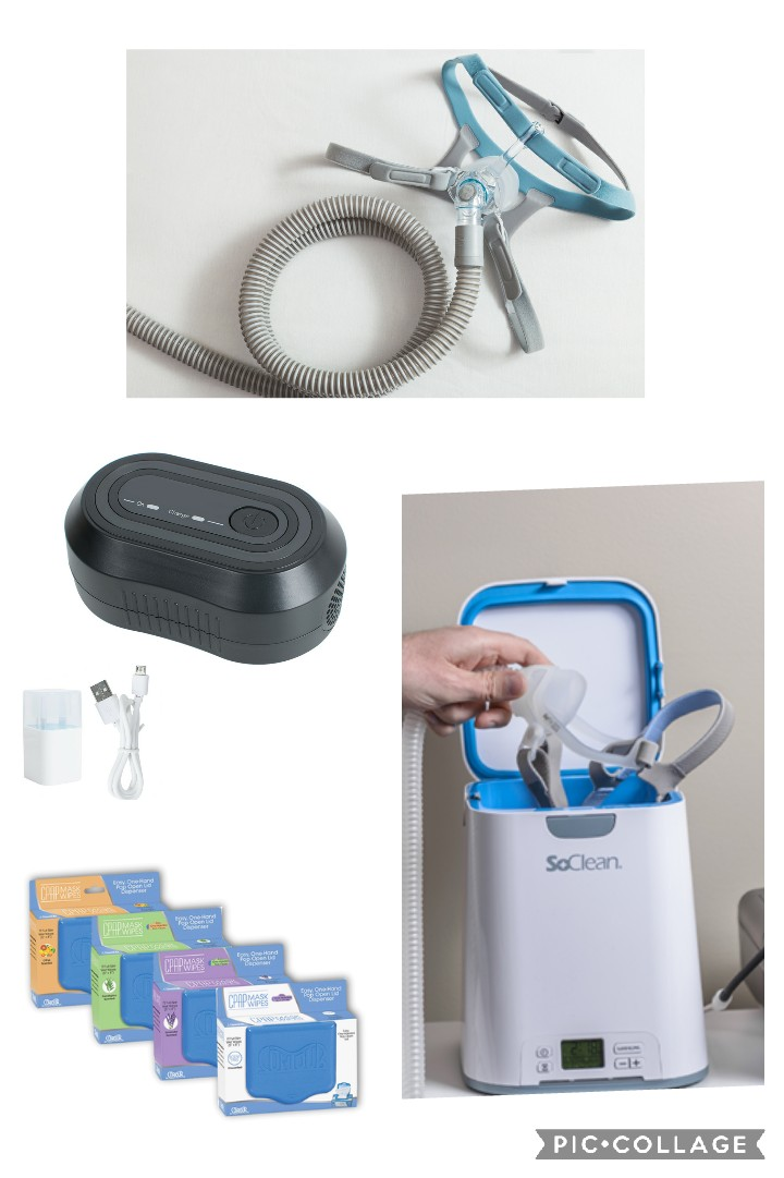 Medical Xpress CPAP and CPAP Supplies for Sale